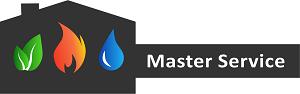logo master-service